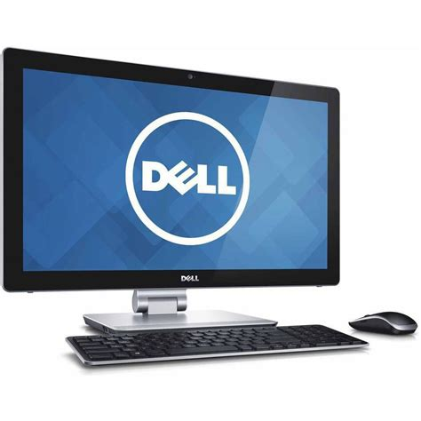 Dell Inspiron 23 (2350) All-In-One Review