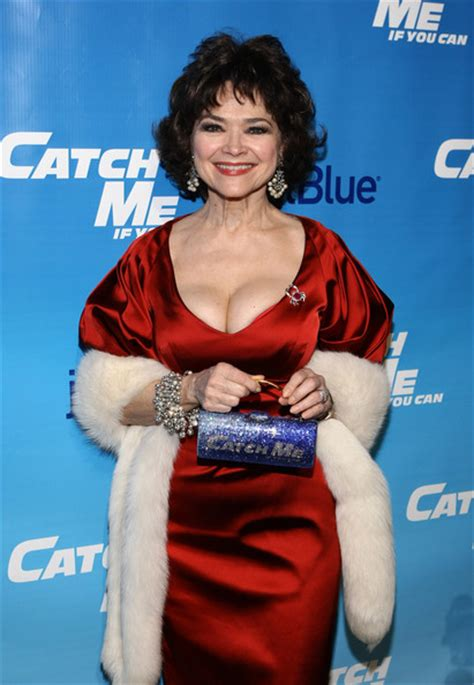 """Linda Hart in """"Catch Me If You Can"""" Broadway Opening Night"""