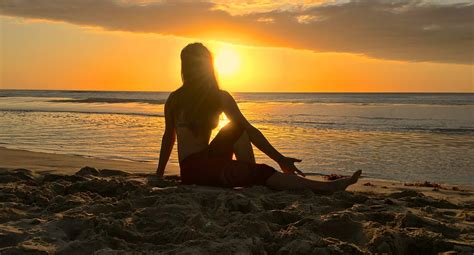 Fitness: Yoga for a healthy mind and body - Heavenlynn Healthy