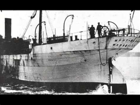The 1917 Halifax Explosion (in brief) 1 - YouTube