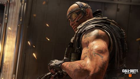 Call of Duty: Black Ops 4 Preview - Looking to the Future