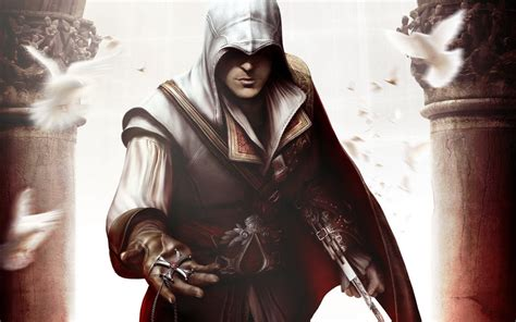 Assassin's Creed II HQ Wallpapers   HD Wallpapers   ID #8052