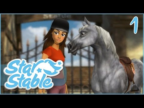 Star Stable succeeds with online horse game by ignoring