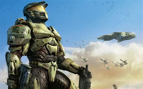 Halo Wars New Game Wallpapers   HD Wallpapers   ID #8817