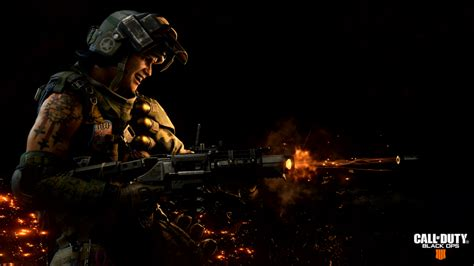Call of Duty: Black Ops 4 -- how and why Treyarch changed