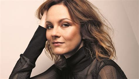 Rachael Stirling Biography - Facts, Childhood, Family Life