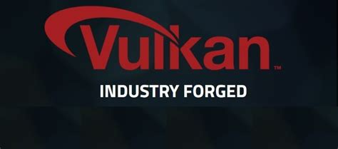 Vulkan Run Time Libraries in Windows 10: what you need to
