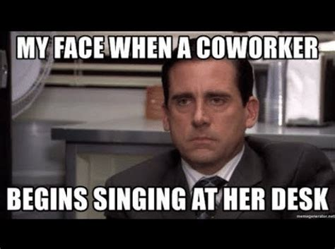40 Funny Coworker Memes About Your Colleagues