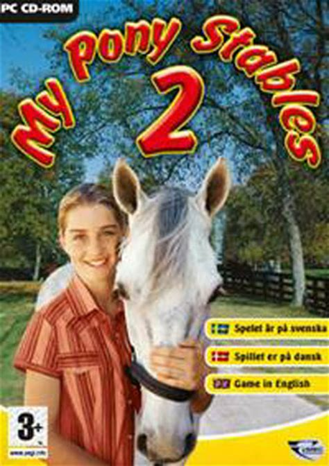 My Pony Stables 2 – Horse GamesHorse Games