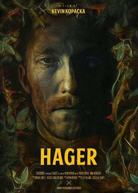 HAGER - Film 2020 - Scary-Movies
