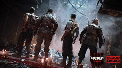 CoD: Black Ops 4 Zombies Survival Guide: Blood of the Dead