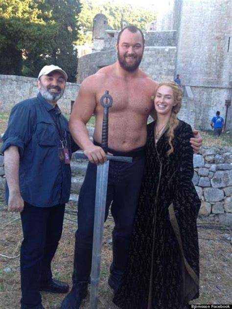 8 Little Known Facts About The Mountain On 'Game Of