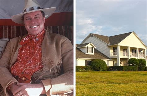 'Dallas' TV Show: Visit the Real Southfork Ranch in Texas