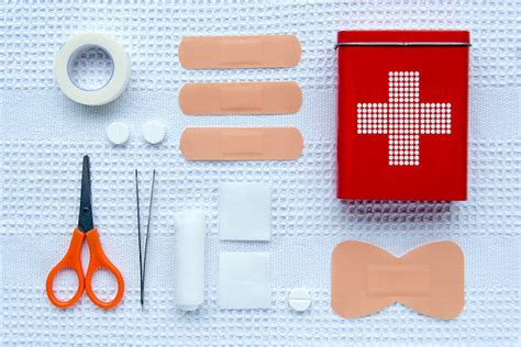 Best First Aid Kit Stock Photos, Pictures & Royalty-Free
