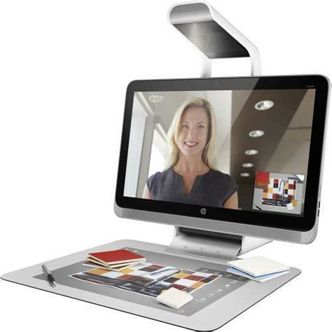"""*NEW* HP Sprout 23"""" Touch Screen All-In-One PC i7 1TB"""