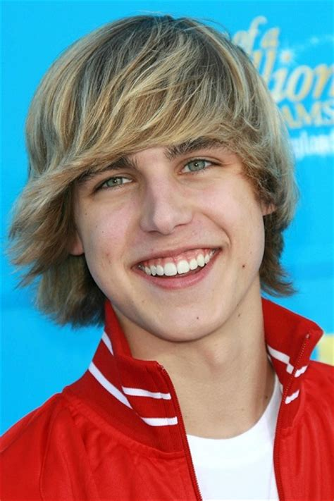 Cody Linley - Ethnicity of Celebs | What Nationality
