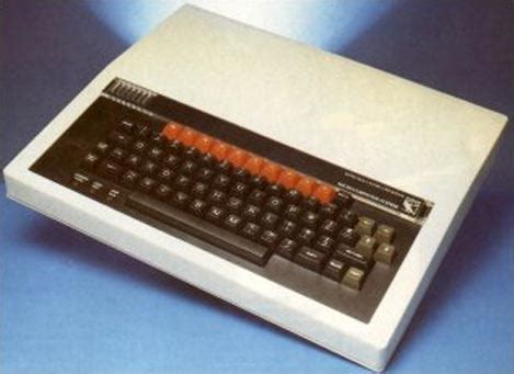 Retro Thing: The BBC Micro: Star of Television and Radio