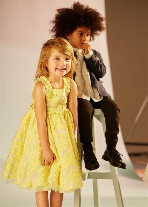 H&M Celebrates Earth Day With A Children's Capsule