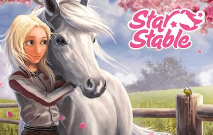 Star Stable game - FunnyGames