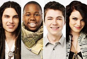 The Glee Project Finalists Sound Off on Christianity