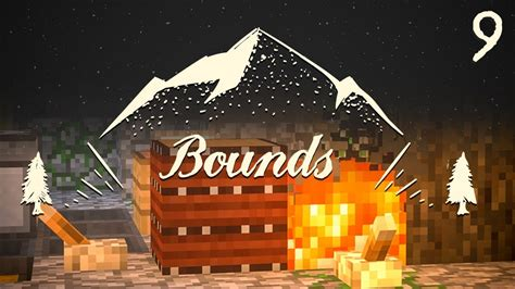 Bounds Modpack EP9 Building Stairs + Better With Mods
