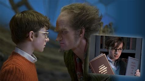 A Series Of Unfortunate Events' Louis Hynes chats to