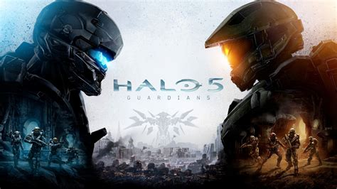 Halo 5 Guardians Wallpapers   HD Wallpapers   ID #14631