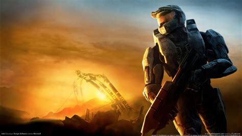 Halo 3 HD Wallpapers   HD Wallpapers   ID #1583