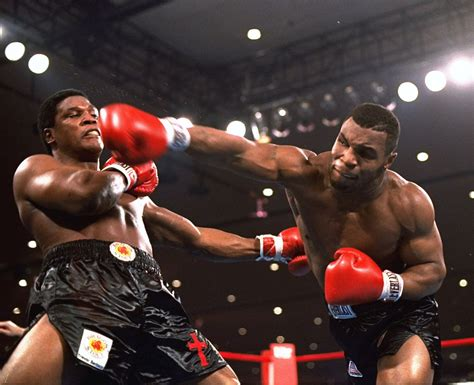 informations, videos and wallpapers: Mike Tyson
