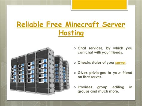How To Get Free Minecraft Server Hosting with Minecraft