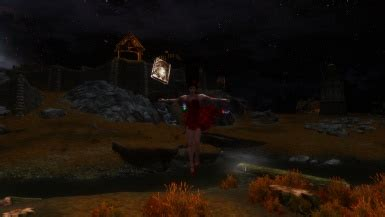 Levitate Toggle-able Spell - Flying with collision and