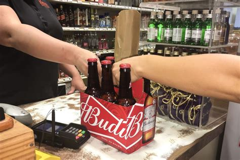 New Oklahoma beer laws: The first days   News   ocolly